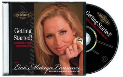 Getting Started Instructional DVD